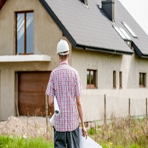 Why you ought to build your dream home through custom home builders?